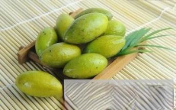 橄榄治鱼刺鲠塞食道确有实效
