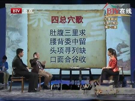小秘方 大疗效(3)头疼--陈文伯 养生堂