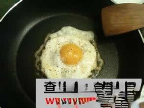 香油煎蛋治好咳嗽