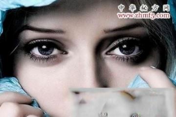 中医偏方:两个治红眼病方子