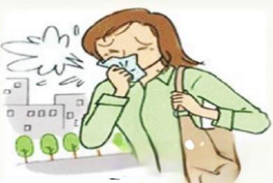 我十几年的鼻炎症用生吃大葱法治好了