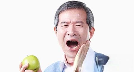 治疗老年人虚火牙痛的方子