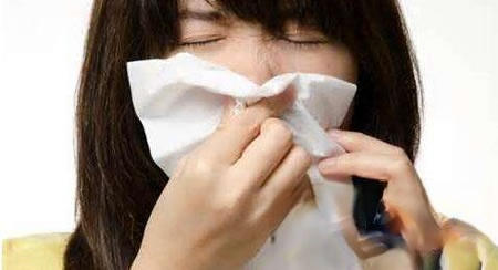 鼻炎不用愁,蜂窝配香油!