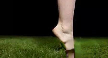 白醋泡脚偏方治骨质增生