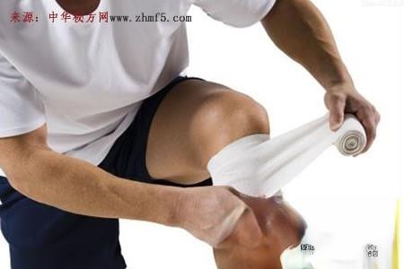 分享一个临床上的经验方:主治跌打损伤,关节扭伤,腱鞘囊肿等