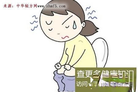 孕妇便秘要当心,杏仁芝麻来润肠