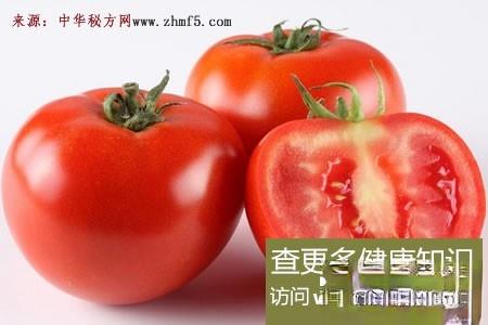 多吃番茄,可以让你远离前列腺疾病!