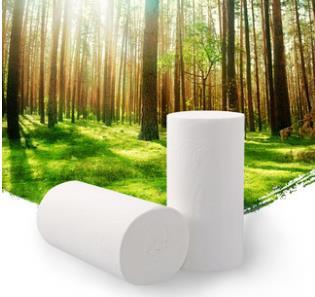 卫生纸能不能当餐巾纸用?